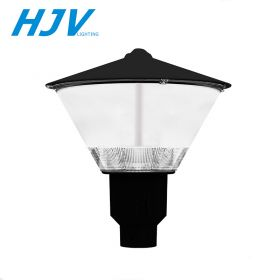 outdoor led park luminaire